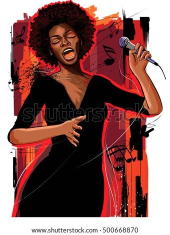 music jazz   afro american jazz