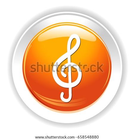 music keynote icon