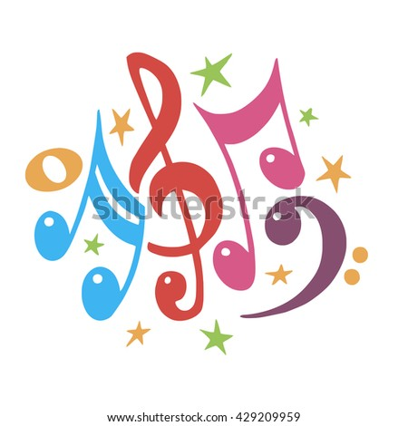 music note musical notes