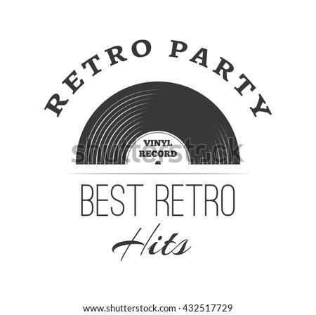 music style logo templates