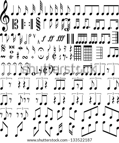Royalty Free Stock Photos And Images Music Symbols Hqstockphotos