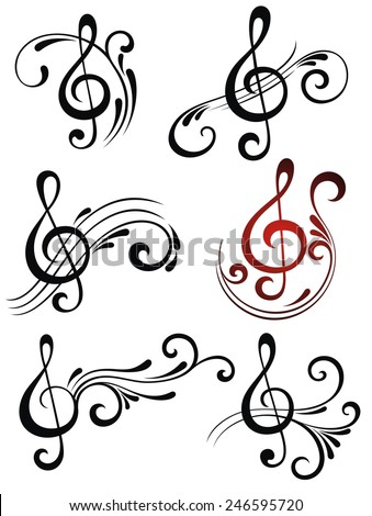 stock-vector-music-symbols