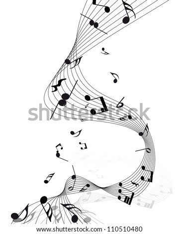 musical design elements from