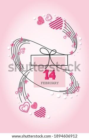 musical gift 14 february