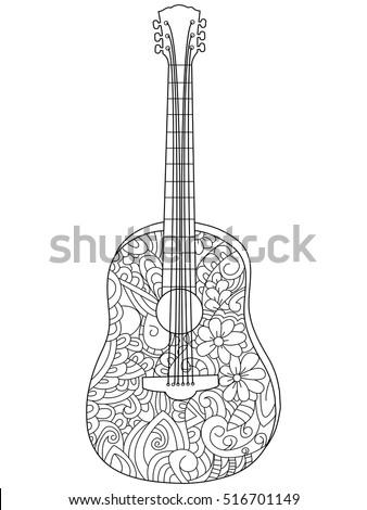Free Stock of man playing electric guitar