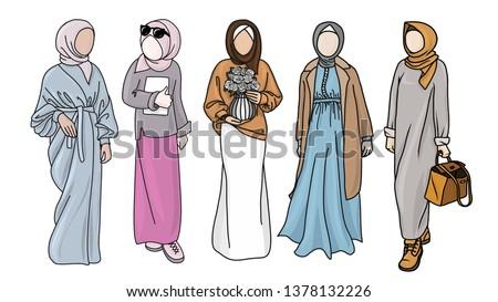 muslim girls harem sultan s