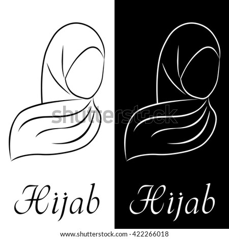 muslim traditional hijab  islam