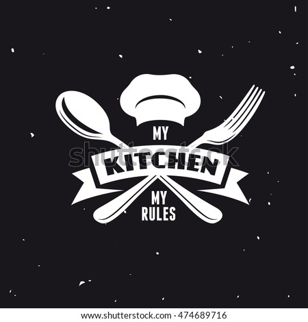 my kitchen my rules cooking