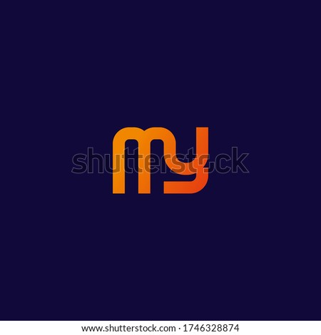 my logo design  abstract my