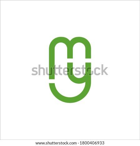 my logo design vector sign