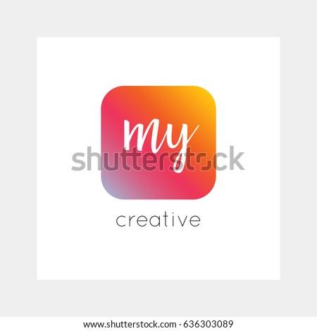 my logo  vector useful as