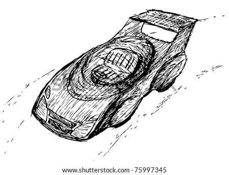 my original car concept