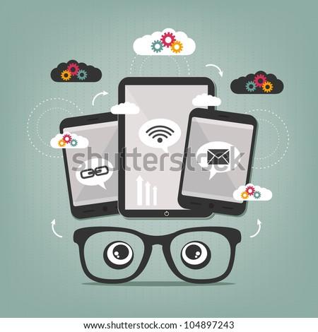 my smart technology