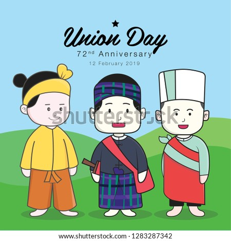 Myanmar Union Day