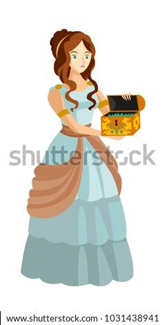 mythology pandora opening a box
