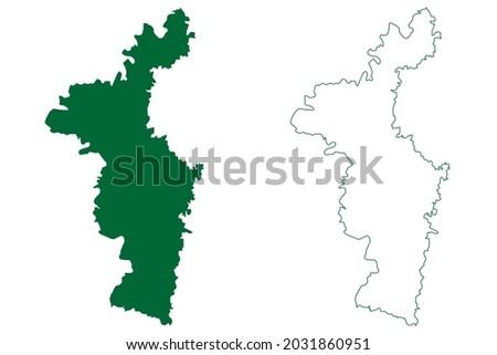 nadia district  west bengal