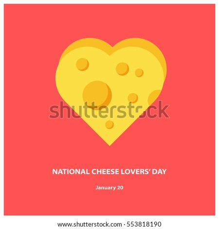 national cheese lovers' day