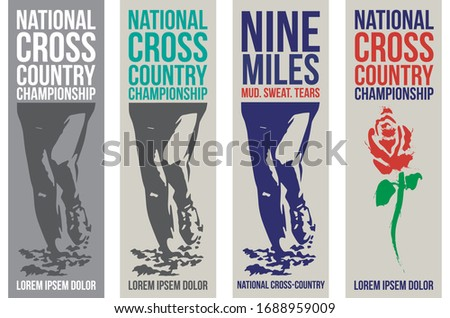 national cross country athletic