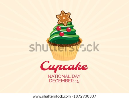 national cupcake day on