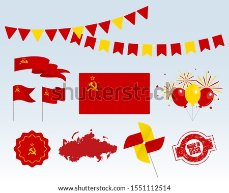 national holiday day of ussr