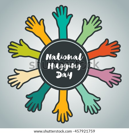 national hugging day holiday