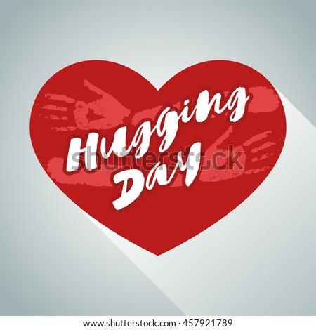 national hugging day holiday