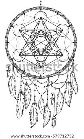 native american indian talisman