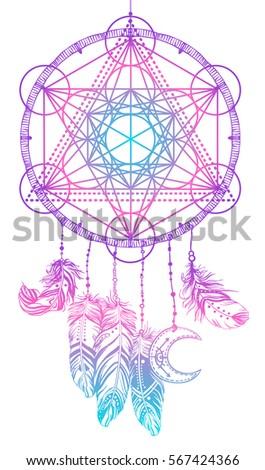 native american indian talisman