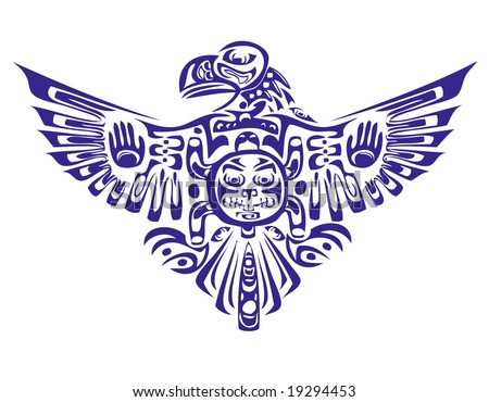 Native American Tribal Tattoos on Native American Feather Tattoo Tattoos Are All About Expressing