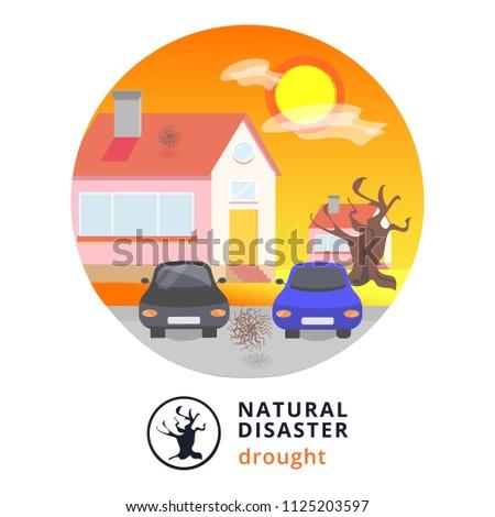natural disasterdrought