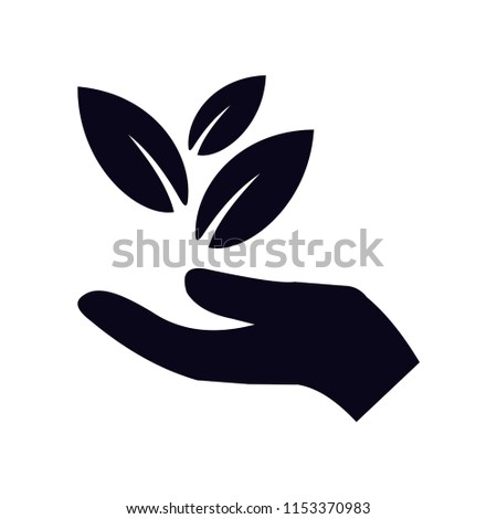 natural, Natural Product, Leaf, Herbal, plant, nature vector icon #1153370983