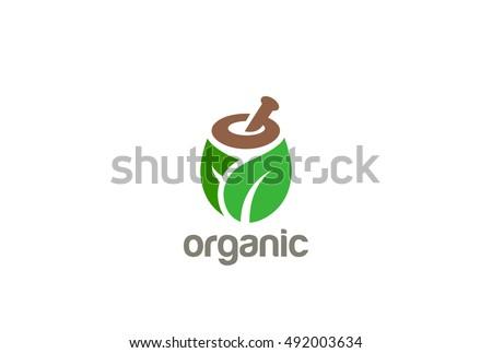 natural organic eco bio green