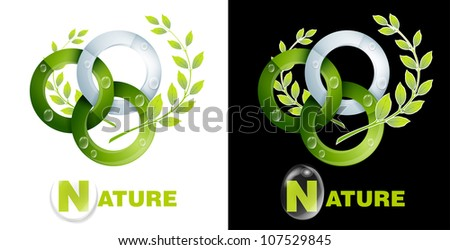 Nature eco design