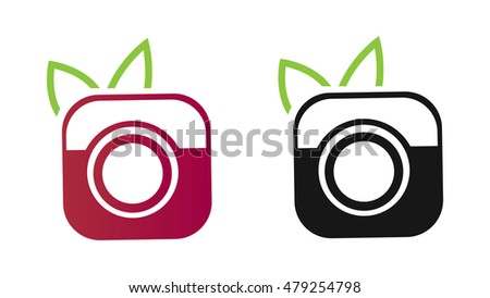 nature photography symbol