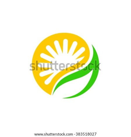 Nature Vector Logo