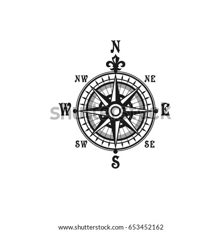 nautical compass navigator with ...