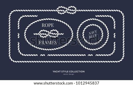 Rope Brush Free Vector Art - (20 Free Downloads)