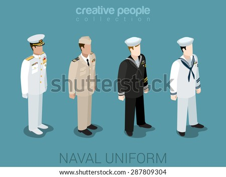 naval military people in