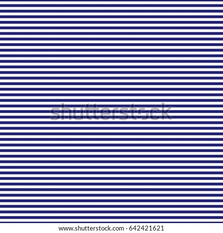 navy blue and white horizontal