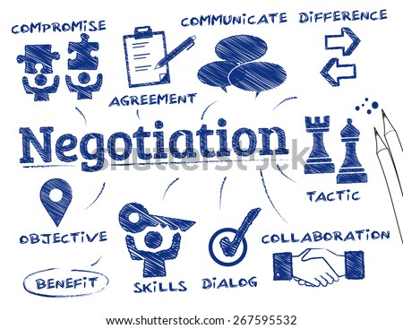 Stock options startup negotiation