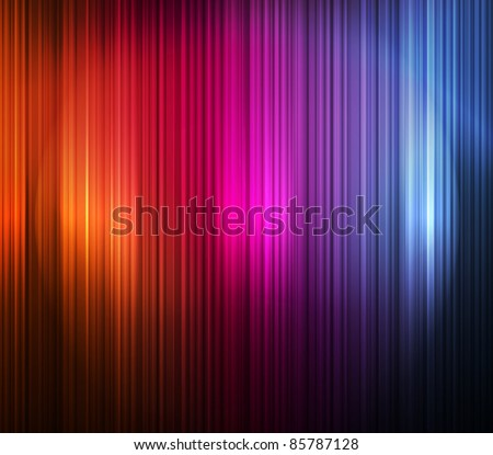 stock-vector-neon-abstract-lines-design-on-dark-background-vector
