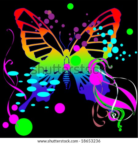 Neon Backgrounds on Neon Lights Background Picture By Enticingbrwneyes   Photobucket