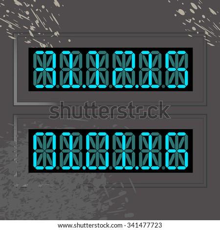 neon numbers 31 12 15  01 10 16