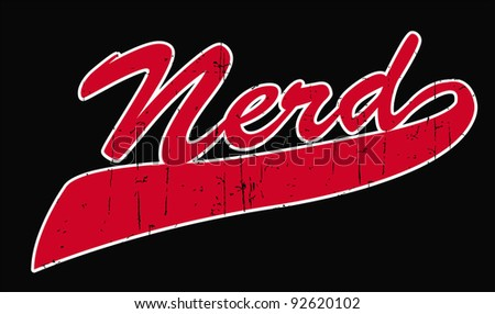 nerd style