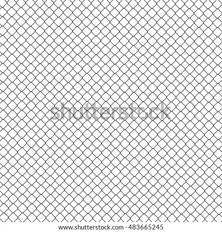 net pattern background   vector ...
