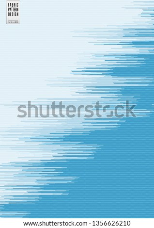 Net sportswear fabric textile pattern for soccer jersey, football kit, or sport uniform. Abstract background with white dot pattern. Vector Illustration.