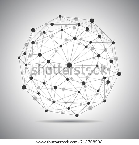 network connection  globe