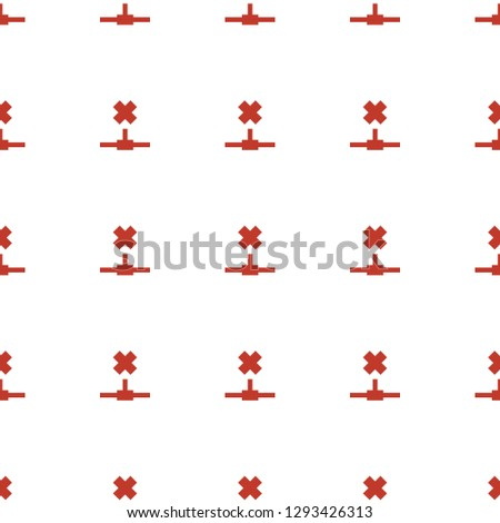 network connection icon pattern seamless white background. Editable filled network connection icon. network connection icon pattern for web and mobile.