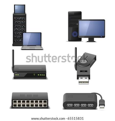 network hardware part 2