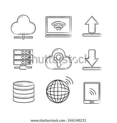 130965365 Shutterstock besides Thermal Energy Into Electrical besides Gate valves also EFFICIENT DETECTION OF INTRUSION USING INNER AND OUTER BOUNDARY furthermore Cellular floor. on mobile architecture diagram